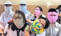 Cập nhật: Hàng loạt tỉnh, thành phố điều chỉnh lịch nghỉ Tết của học sinh để phòng dịch COVID-19