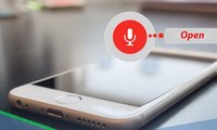 Cập nhật ngay: Mở khóa iPhone cực dễ dàng bằng giọng nói, bạn đã biết cách chưa?