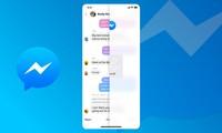 Cập nhật tính năng mới trên Facebook Messenger: Người dùng nhận tin nhắn trở nên an toàn hơn