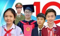 Gương mặt trẻ Việt Nam tiêu biểu 2020: Ấn tượng với dàn ứng viên thế hệ Z sở hữu thành tích khủng