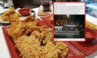 """Câu hỏi gây tranh cãi: """"Các hãng đồ ăn nhanh thất bại tại Việt Nam, có phải là do người Việt nghèo?"""""""