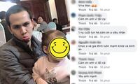 """Netizen đồng loạt gửi lời cảm ơn anh """"siêu nhân"""" chở hàng cứu bé gái rơi từ tầng 12"""