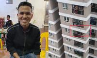 Từ vụ bé gái rơi từ tầng 12 chung cư tại Hà Nội: Dân mạng giải bài toán về lực tác động
