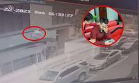 Clip bé gái va chạm khi rơi từ tầng 12: Nếu anh Mạnh không xuất hiện kịp thì sẽ thế nào?