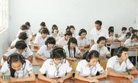 Xôn xao trước thông tin tiếng Hàn, tiếng Đức trở thành môn học bắt buộc từ lớp 3 đến 12