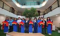 Cơ quan TƯ Đoàn khánh thành công trình chào mừng 90 năm thành lập Đoàn TNCS Hồ Chí Minh