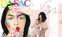 """Sinh viên Báo chí tôn vinh vẻ đẹp muôn màu của người phụ nữ Việt qua bộ ảnh """"Đa Sắc"""""""