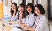 ĐH Quốc gia Hà Nội công bố đề thi tham khảo Kỳ thi đánh giá năng lực học sinh THPT 2021