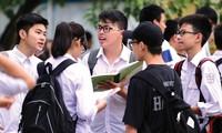 Kỳ thi vào lớp 10 THPT 2021: Những tỉnh, thành phố nào đã công bố môn thi và lịch thi?