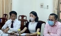 Thơ Nguyễn trong buổi làm việc với cơ quan chức năng: Kêu mệt rồi xin về vì lí do sức khoẻ