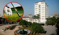 Giới trẻ phản ứng thế nào khi Golf trở thành môn chính thức tại ĐH Quốc gia Hà Nội?