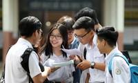 Bộ GD&ĐT chính thức chốt phương án thi tốt nghiệp THPT Quốc gia năm 2021