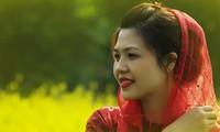 Điểm danh những mỹ nhân của làng văn Việt