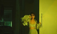 Khả Ngân nói gì về hình ảnh kiệm vải và cảnh nóng trong MV mới ra mắt?