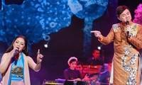 Dấu ấn Chí Tài trong sự nghiệp ca hát của Như Quỳnh