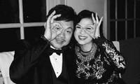 Vợ cố nghệ sỹ Chí Tài quay lại sân khấu