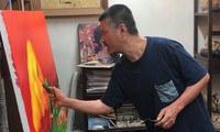 Họa sỹ Đào Hải Phong: 'Chia tay' đồ hiệu đã 10 năm nay