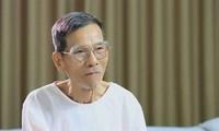 Đạo diễn 'Ngõ lỗ thủng': NSND Trần Hạnh không bao giờ đòi hỏi cát-xê