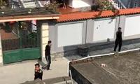 Bắt hai đối tượng cầm đầu 20 thanh niên cầm hung khí giải quyết mâu thuẫn ở Tiên Lãng, Hải Phòng.
