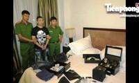 Trinh sát kể chuyện sinh tử trong chuyên án ma tuý lớn nhất Việt Nam