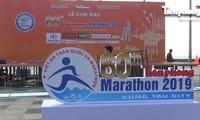 Tiền Phong Marathon 2019: Tất bật cho ngày khai hội