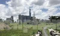 Xót xa những mái nhà tan hoang khu đất bị thu hồi sai ở Thủ Thiêm