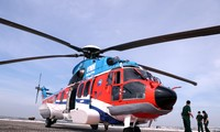 Cận cảnh sân bay trực thăng cấp cứu đầu tiên được cấp phép tại bệnh viện