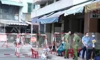Người dân Sài Gòn lo lắng khi có ca nghi mắc COVID-19 mới phát hiện