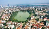 Hạn chế tầng cao và mật độ xây dựng quanh khu vực hồ Hoàn Kiếm