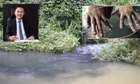 Đại gia Nguyễn Văn Tuấn, đang nắm giữ 60,46% cổ phần công ty nước sạch Sông Đà