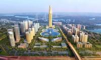 Dự án Thành phố thông minh khởi công nhưng vẫn chưa triển khai