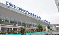 Dự án Mở rộng sân đỗ máy bay về phía Bắc giai đoạn II – Cảng hàng không quốc tế Đà Nẵng nằm trong kế hoạch thanh tra năm 2021 của Bộ Xây dựng.