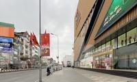 Hàng quán ở Hà Nội sau chỉ thị đóng cửa phòng dịch COVID-19