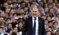 Thua đau Barcelona, HLV Zidane ngầm oán trách trọng tài