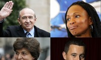 18 tân Bộ trưởng Pháp có gì đặc biệt?