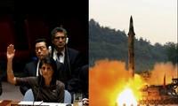 Triều Tiên phản đối biện pháp trừng phạt mới của Liên Hợp Quốc