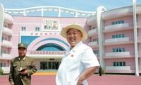 Khám phá thành phố du lịch biển kiêm... bãi thử tên lửa Triều Tiên