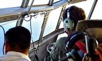 Lực lượng tìm kiếm đang chạy đua với thời gian bởi lượng oxy trên tàu ngầm có thể đã cạn kiệt. Ảnh: AFP