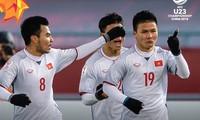 Báo Hàn Quốc 'không tin' đây là bóng đá Việt Nam