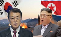 NÓNG: Hàn Quốc và Triều Tiên sắp tổ chức hội nghị thượng đỉnh lần 3