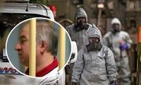 Novichok – chất độc dùng để ám sát cựu điệp viên Nga mạnh đến mức nào?