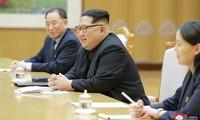 Chủ tịch Triều Tiên Kim Jong-un. Ảnh: Rodong Sinmun
