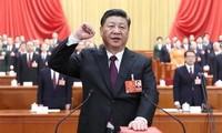 Ông Tập Cận Bình tuyên thệ nhậm chức Chủ tịch Trung Quốc