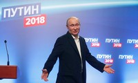 Vừa thắng cử, ông Putin tiếp tục ứng cử Tổng thống vào năm 2030?