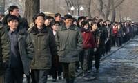 Bất chấp Mỹ, Nga 'mở cửa' đón hàng ngàn lao động Triều Tiên?