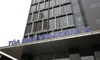 Cựu Phó giám đốc Vinaconex 21 bị phạt hơn nửa tỷ đồng vì thao túng cổ phiếu. Ảnh minh họa