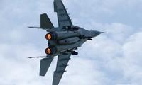 Tiêm kích MiG-29. Ảnh: Sputnik
