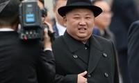 Chủ tịch Triều Tiên Kim Jong-un. Ảnh: Sputnik