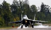 Tiêm kích MiG-29. Ảnh: Reuters