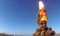 Xem Nga thử thành công tên lửa đánh chặn mới